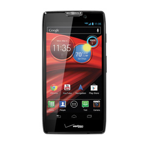 Droid razr maxx hd